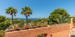 Spacious duplex penthouse with sea view (Thumbnail 3)