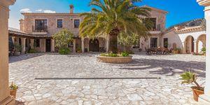 Port Andtratx: Hacienda-style house in Port Andratx (Thumbnail 3)