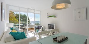 Apartment in Camp de Mar - Ferienwohnung direkt am Meer (Thumbnail 2)