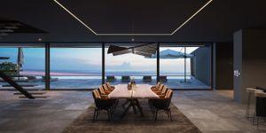 Villa in Portals Nous - Modernes Luxusprojekt (Thumbnail 3)