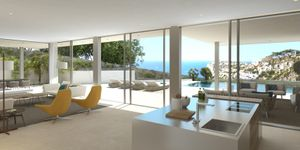 Plot in Port Andratx - modern luxury property - price on request (Thumbnail 2)