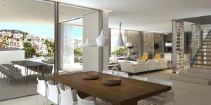 Plot in Port Andratx - modern luxury property - price on request (Thumbnail 3)