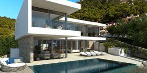 Villa in Port Andratx - modernes Luxusanwesen - Preis auf Anfrage (Thumbnail 1)