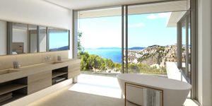 Villa in Port Andratx - modernes Luxusanwesen - Preis auf Anfrage (Thumbnail 5)