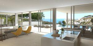 Villa in Port Andratx - modernes Luxusanwesen - Preis auf Anfrage (Thumbnail 2)
