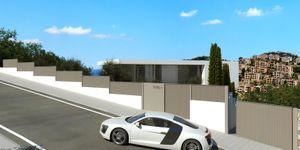 Villa in Port Andratx - modernes Luxusanwesen - Preis auf Anfrage (Thumbnail 7)