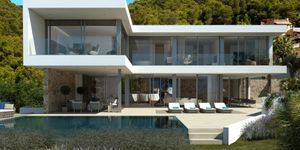 Plot in Port Andratx - modern luxury property - price on request (Thumbnail 6)