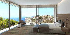 Villa in Port Andratx - modernes Luxusanwesen - Preis auf Anfrage (Thumbnail 4)