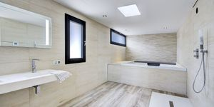 Villa in Son Vida - Modern renovierte Luxusvilla nah an Palma (Thumbnail 9)