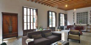 Apartment with private terrace and garden area in the centre of Palma de Mallorca (Thumbnail 4)