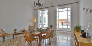 Apartment with private terrace and garden area in the centre of Palma de Mallorca (Thumbnail 8)