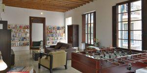 Apartment with private terrace and garden area in the centre of Palma de Mallorca (Thumbnail 5)