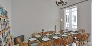 Apartment with private terrace and garden area in the centre of Palma de Mallorca (Thumbnail 7)