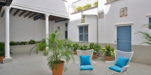 Apartment in Palma - Altstadtwohnung mit privatem Patio (Thumbnail 1)