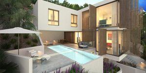 Traumhafte Luxus-Villa in Santa Ponsa (Thumbnail 1)