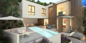 New project of a premium villa with panoramic sea view (Thumbnail 1)