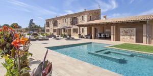 Luxuriöses Finca Anwesen 2km vom Ort gelegen (Thumbnail 1)