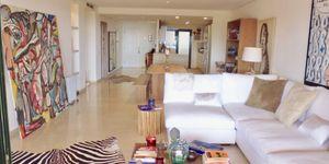 Luxus Wohnung mit Panorama Meerblick unweit zum Golfplatz (Thumbnail 2)