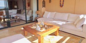 Luxus Wohnung mit Panorama Meerblick unweit zum Golfplatz (Thumbnail 3)