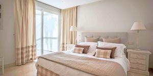 Sea view apartment in Mediterranean complex in Cala Vinyas (Thumbnail 7)