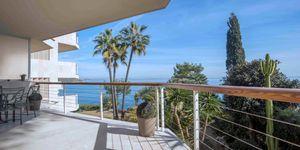 Sea view apartment in Mediterranean complex in Cala Vinyas (Thumbnail 2)