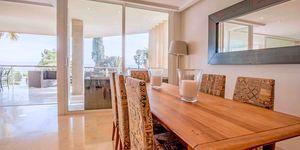Sea view apartment in Mediterranean complex in Cala Vinyas (Thumbnail 5)