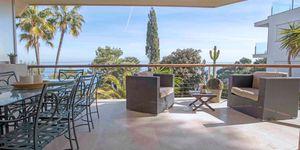 Sea view apartment in Mediterranean complex in Cala Vinyas (Thumbnail 3)