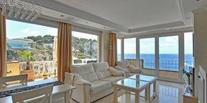 Apartment with sea view in Nova Santa Ponsa (Thumbnail 5)