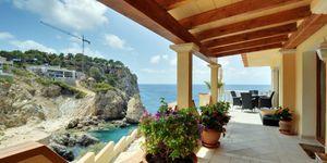 Apartment with sea view in Nova Santa Ponsa (Thumbnail 2)
