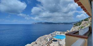 Apartment with sea view in Nova Santa Ponsa (Thumbnail 7)