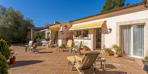 Mediterranean villa with panoramic sea views in Son Font (Thumbnail 4)