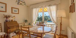 Mediterranean villa with panoramic sea views in Son Font (Thumbnail 7)