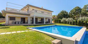 Villa in Santa Ponsa - elegante Immobilie mit Panoramablick bis zur Bucht (Thumbnail 3)