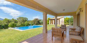 Villa in Santa Ponsa - elegante Immobilie mit Panoramablick bis zur Bucht (Thumbnail 2)