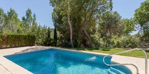 Villa in Paguera - großzügige Immobilie mit zwei Wohneinheiten (Thumbnail 3)
