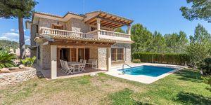Villa in Paguera - großzügige Immobilie mit zwei Wohneinheiten (Thumbnail 1)