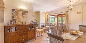 Villa in Paguera - großzügige Immobilie mit zwei Wohneinheiten (Thumbnail 5)