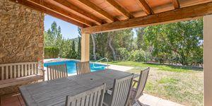 Villa in Paguera - großzügige Immobilie mit zwei Wohneinheiten (Thumbnail 2)