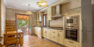 Villa in Paguera - großzügige Immobilie mit zwei Wohneinheiten (Thumbnail 6)