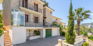 Villa in Paguera - großzügige Immobilie mit zwei Wohneinheiten (Thumbnail 4)
