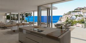 Villa in Port Andratx - modern new development with pool and sea view (Thumbnail 5)