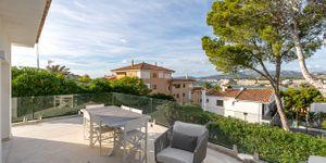 Modern villa with beautiful views to the Santa Ponsa bay (Thumbnail 3)