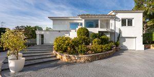 Modern villa with beautiful views to the Santa Ponsa bay (Thumbnail 7)