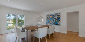 Modern villa with beautiful views to the Santa Ponsa bay (Thumbnail 10)