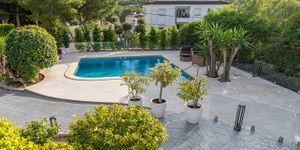 Modern villa with beautiful views to the Santa Ponsa bay (Thumbnail 5)