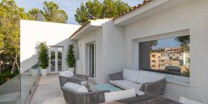 Modern villa with beautiful views to the Santa Ponsa bay (Thumbnail 8)