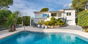 Modern villa with beautiful views to the Santa Ponsa bay (Thumbnail 4)