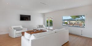 Modern villa with beautiful views to the Santa Ponsa bay (Thumbnail 9)