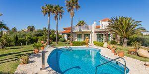 Meditterranes Anwesen in erster Meereslinie und Blick in die Bucht von Palma (Thumbnail 4)