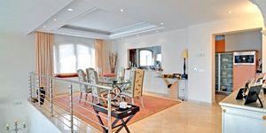 Sol de Mallorca: Comfortable luxurious villa in 1st sea line (Thumbnail 6)